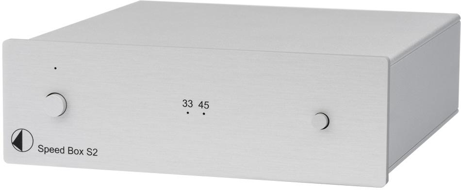 Pro-Ject-Shop.de | Pro-Ject Speed Box S2 Elektronische ...